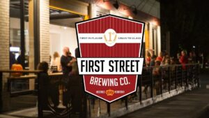 First Street Brewing Co.