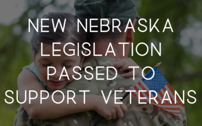 Veterans Living in, Moving to Nebraska Eligible for Expanded Tuition Assistance, Tax Breaks and Job Search Assistance