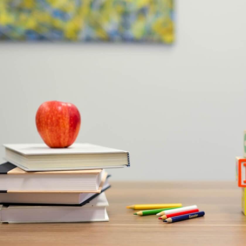 Nebraska Education Profile background image